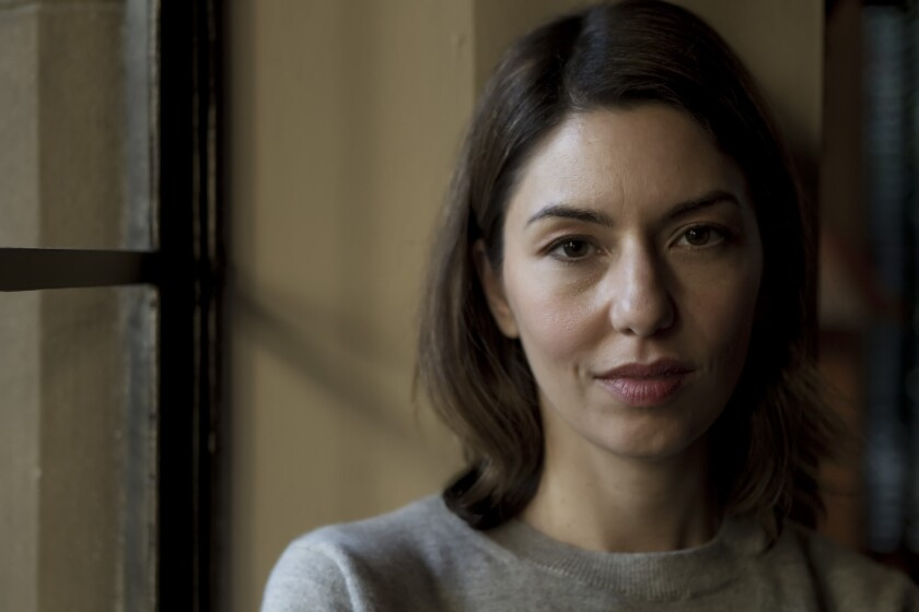 Director Sofia Coppola, whose next movie will be released by Apple, is just one of many filmmakers contending with a rapidly changing streaming landscape.