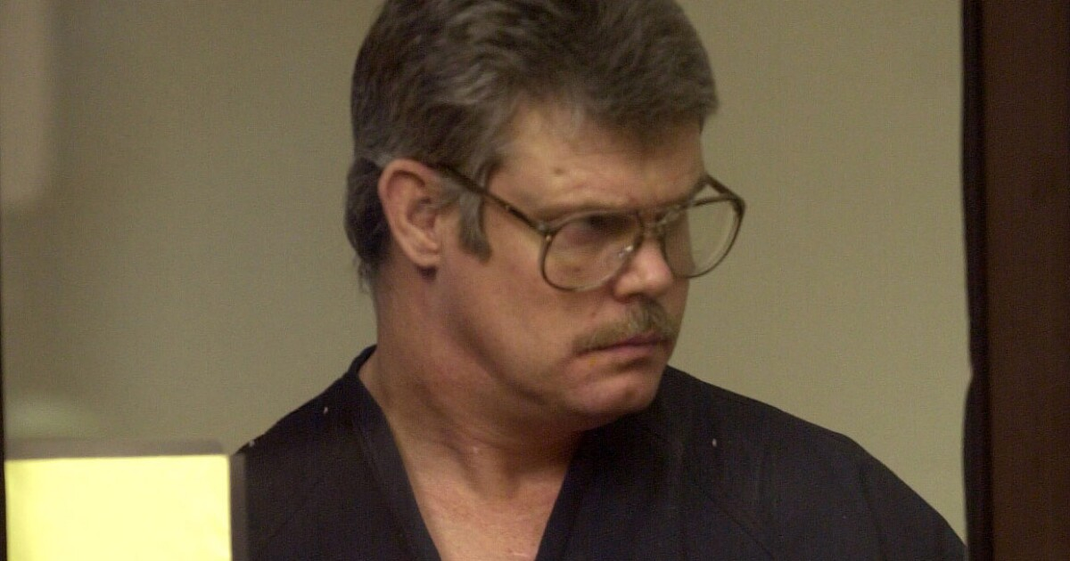 Death row inmate Scott Erskine, who murdered two boys in San Diego, dies of COVID-19
