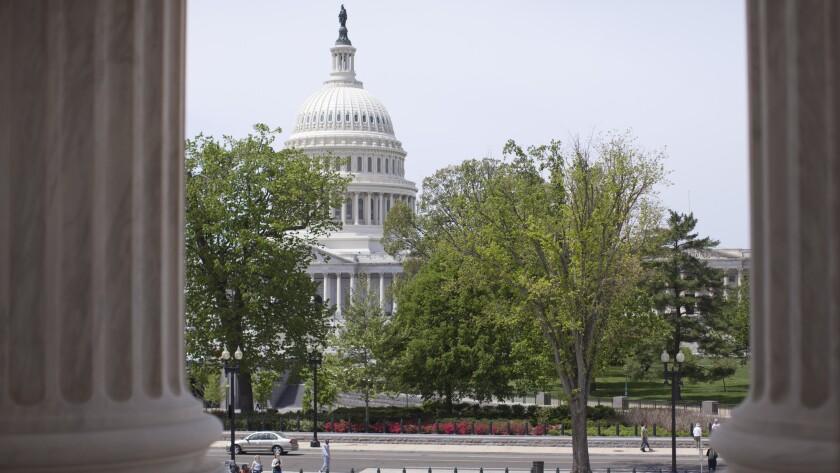Senate passes changes to Medicare
