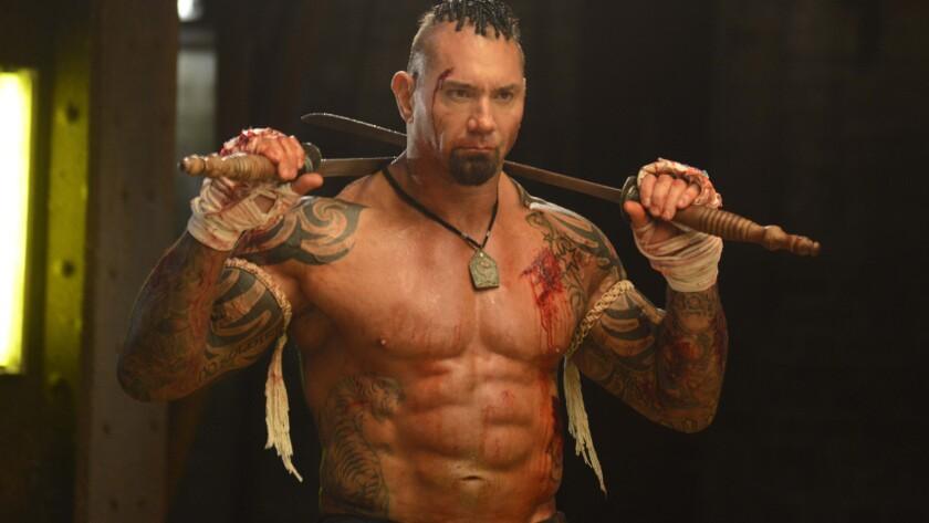 """""""Kickboxer: Vengeance"""""""