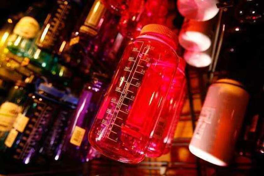 FDA denies petition to ban bisphenol A