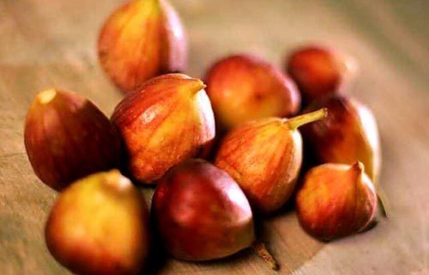 It's fig season in California - Los Angeles Times