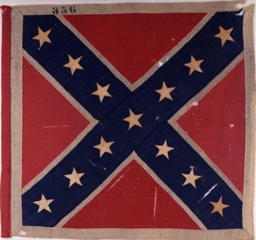 Battle Flag No. 356