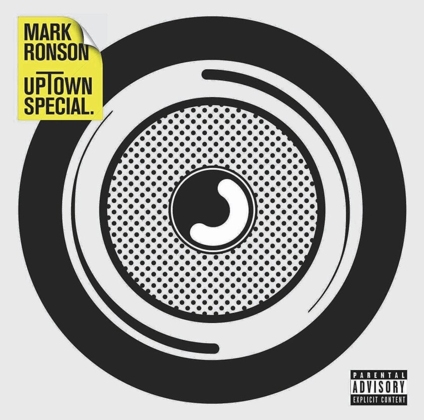 Review: Mark Ronson