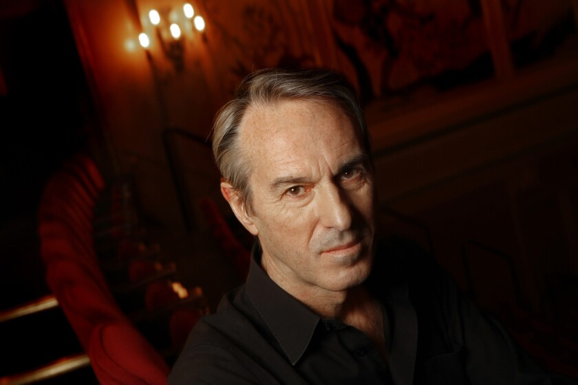 Director Ivo van Hove is one of the most sought-after auteurs in the international theater scene.