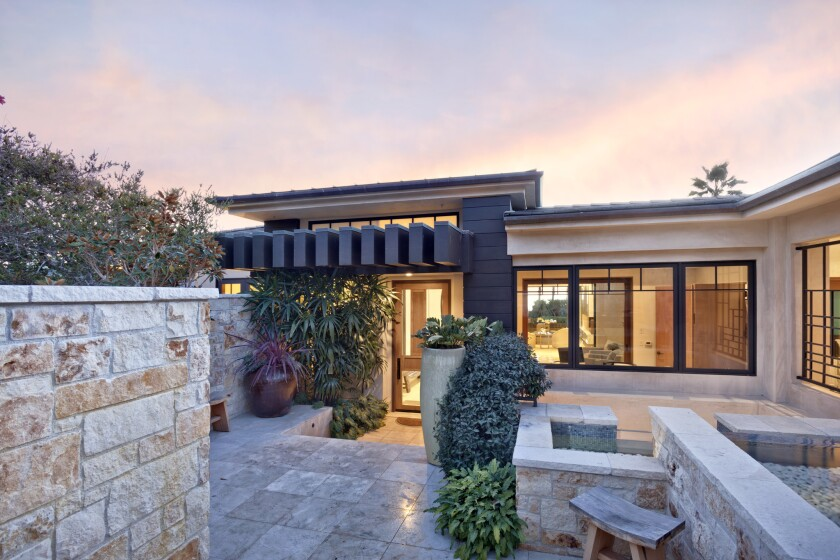 Mark Cuban's Laguna Beach house | Hot Property