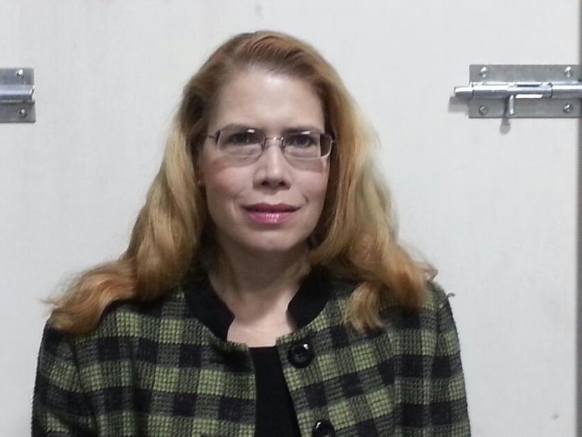Dr. Katherine Mitchell said she could no longer keep quiet about deficiencies at the Phoenix VA hospital even it meant putting her career in jeopardy. On Monday, officials announced that Mitchell and two others had settled their whistle-blower suits.
