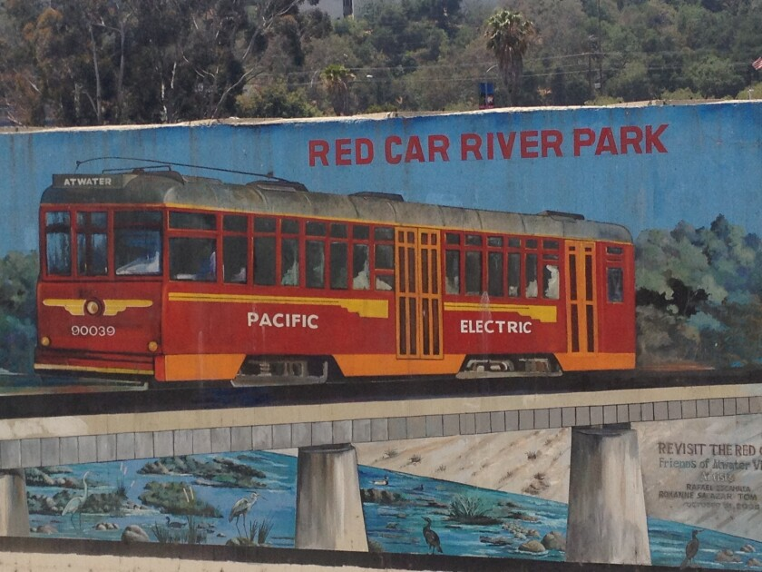 San Fernando Valley roundup: Remembering the Red Car, Body found in Burbank believed to be missing FBI agent