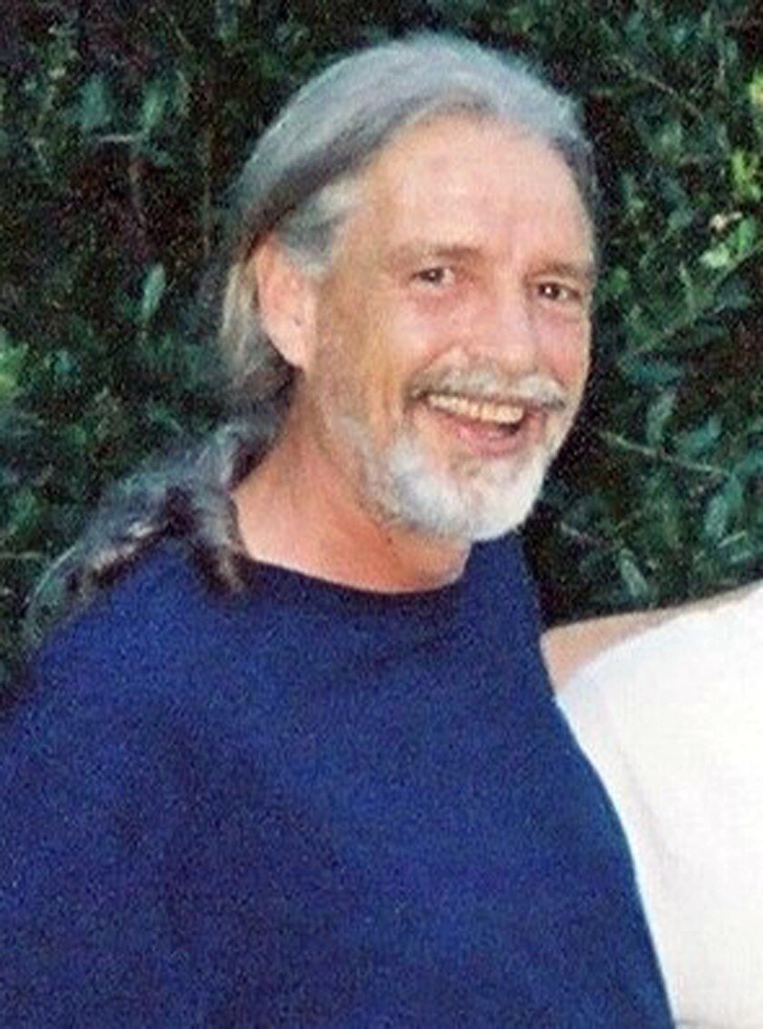 Brian Egg was reported missing in early August.