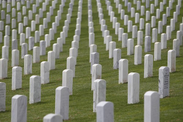 Miramar National Cemetery opening delayed