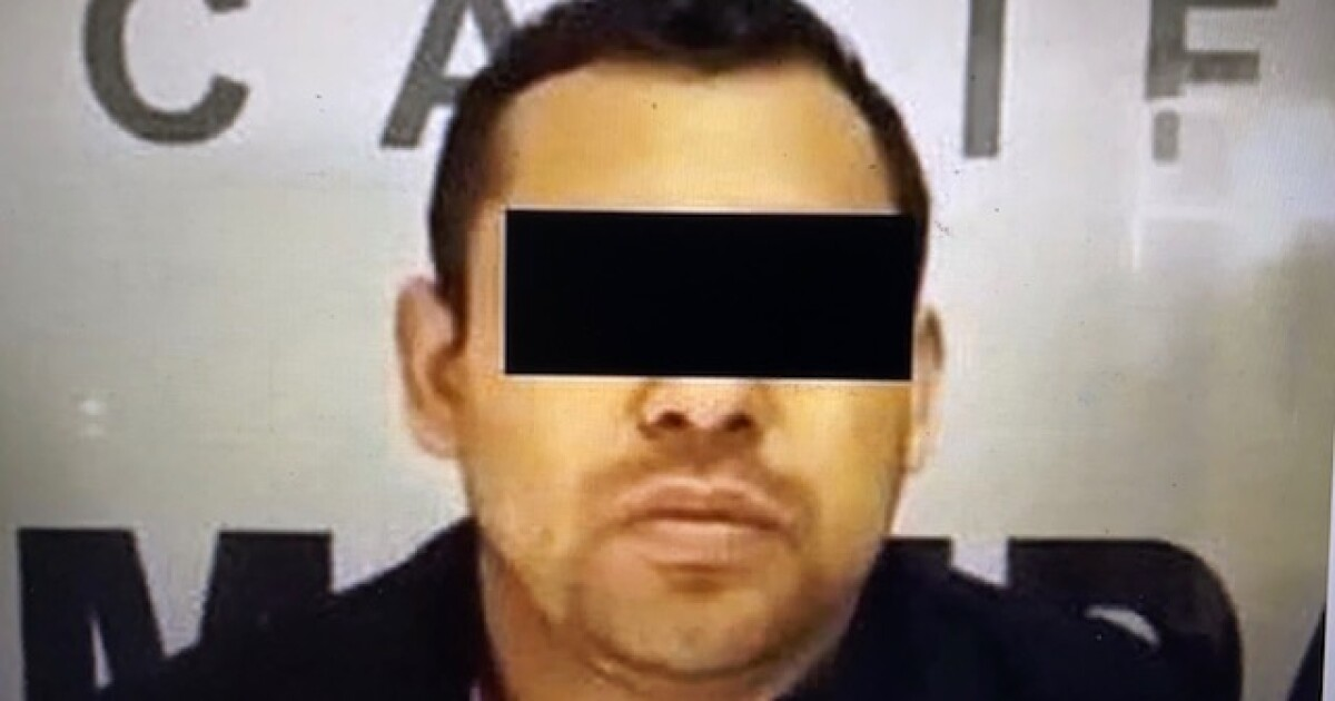 Tension high in Tijuana following the arrest of 'El Chapito' Leal