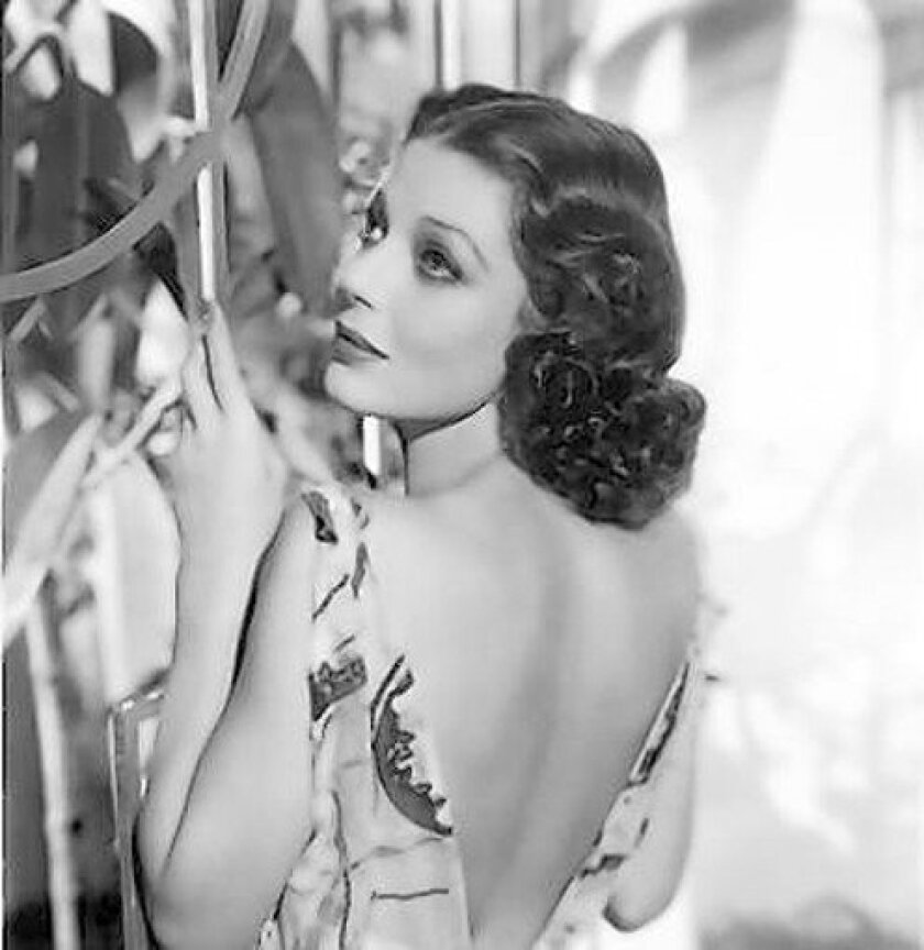 Loretta Young's centennial celebrated on TCM, at Hollywood Museum
