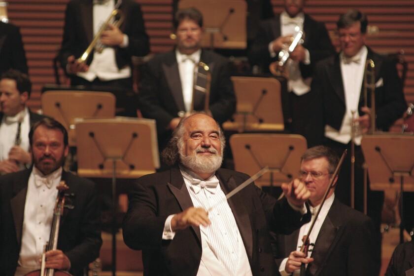 Victor Vener California Philharmonic