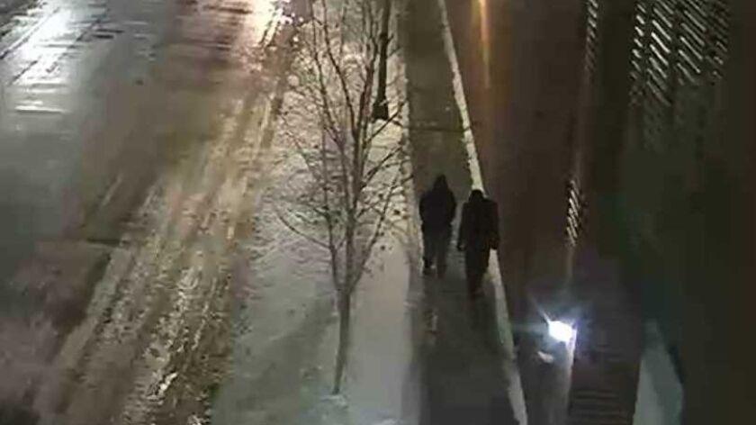 Smollett case surveillance image