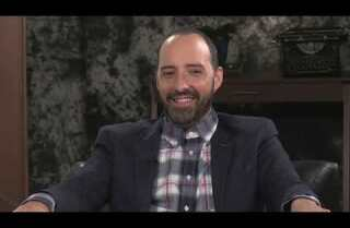 'Gary-oke' with 'Veep's' Tony Hale