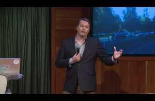 California Conversation: Chris Urmson, Head of Google's Self Driving Project (Excerpt 2)