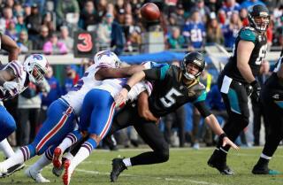 Fantasy Football 2018: Buffalo Bills Preview