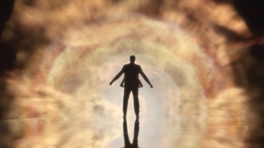 """""""Cosmos: A Spacetime Odyssey"""" aired on Fox and other networks."""