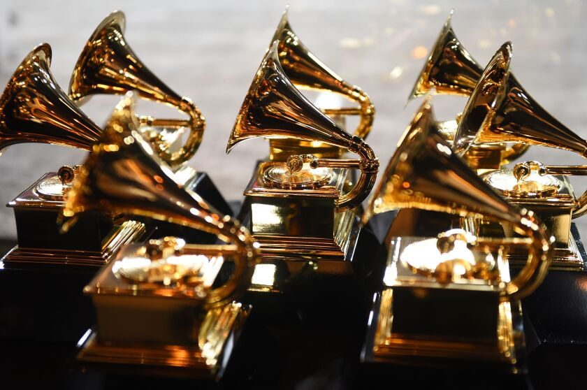 Nominees for the 2020 Grammy Awards will be announced Wednesday morning.
