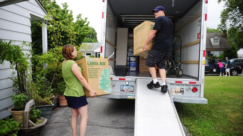 You can try to avoid rate creep by shopping around for insurance policies, both separately and bundled, whenever you have a major life change, such as moving.