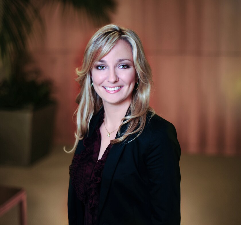 Erin Nelsen is a fee-only certified financial planner and partner at Asset Planning Inc. in Cypress.