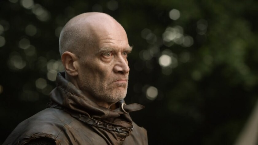'Game of Thrones' actor feels 'elation' after cancer diagnosis