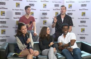 The cast of 'Orphan Black' reveal what they want to see resolved in the series finale