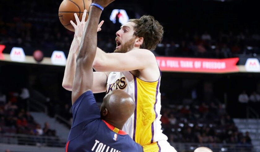 D-Fenders fall to Austin Spurs, despite presence of three Lakers