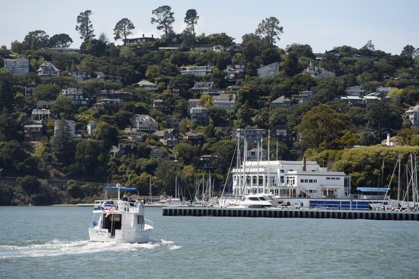 APTOPIX Boat Death Father Arrested