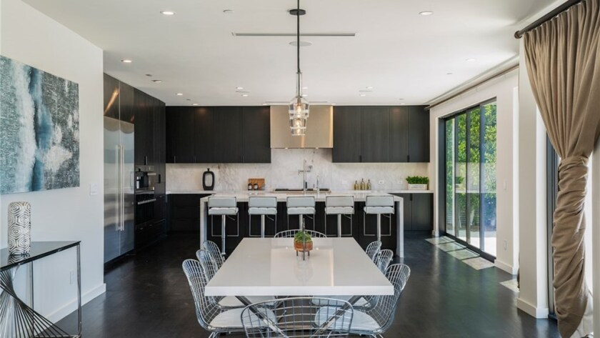 Russell Westbrook's Beverly Crest home | Hot Property