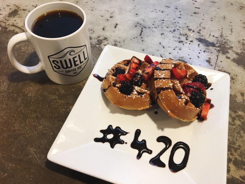 swell coffee