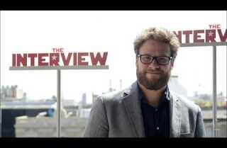 North Korea calls Seth Rogan film 'The Interview' an 'act of war'