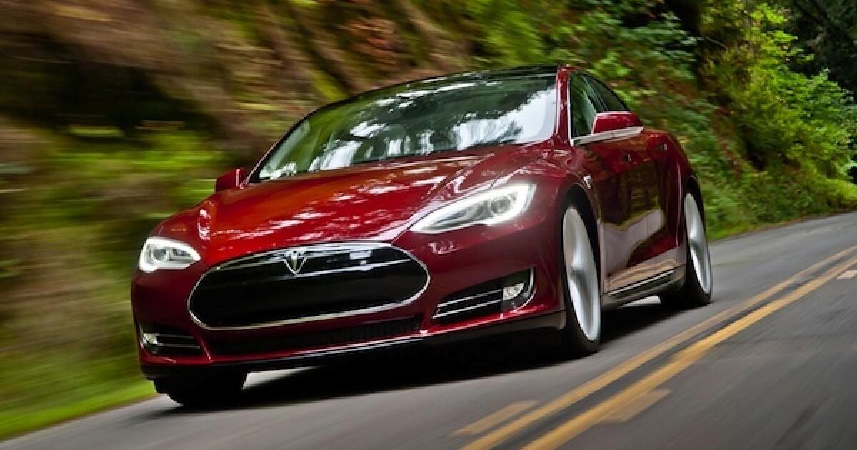 Tesla cooling system under federal safety investigation