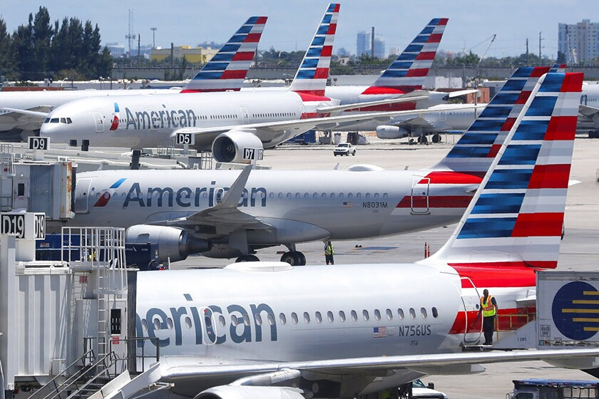 "A former American Airlines mechanic faces up to 20 years in prison if convicted of the charge of ""willfully damaging, destroying or disabling"" an aircraft used in commercial aviation, or trying to do so, in July 2019."