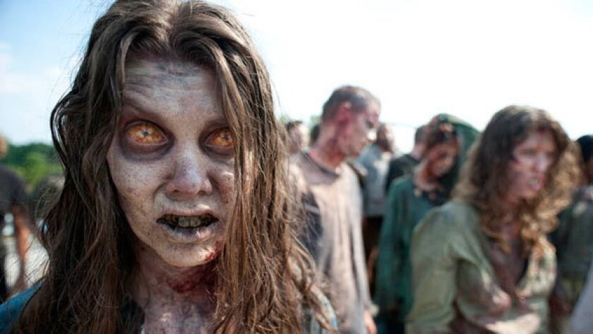 Universal Studios Hollywood unveils Halloween Horror Nights mazes