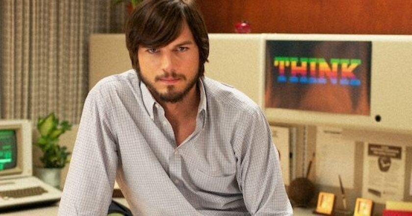 Sundance: Ashton Kutcher loves Steve Jobs--and audience loves him