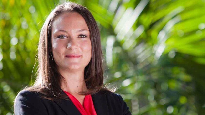 Ashley Van Zeeland, chief technology officer, Human Longevity