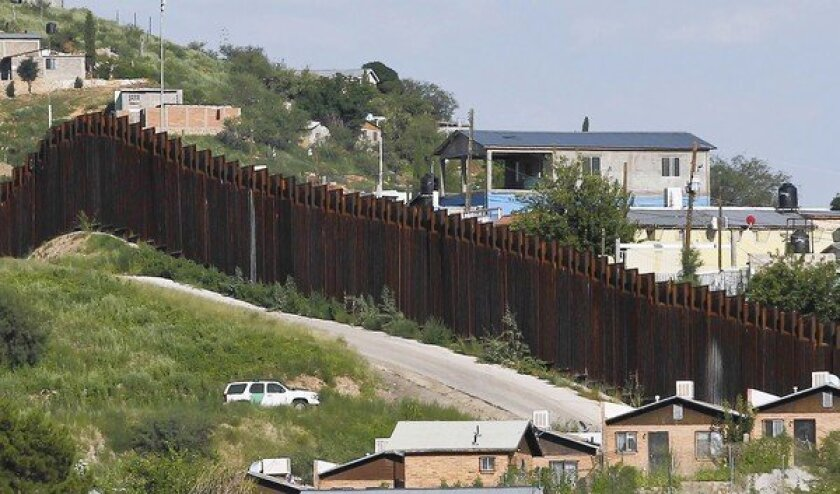 Border Patrol shooting of Mexican teen draws condemnation