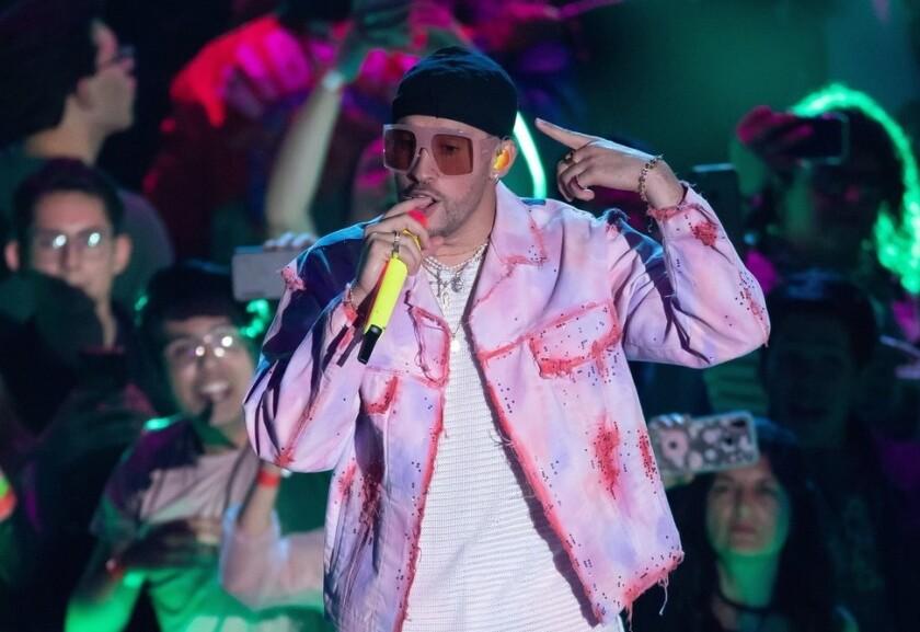 Cómo Ver Los Grammy En Vivo De Manera Virtual Y Qué Pasara Con Los Latinos Los Angeles Times