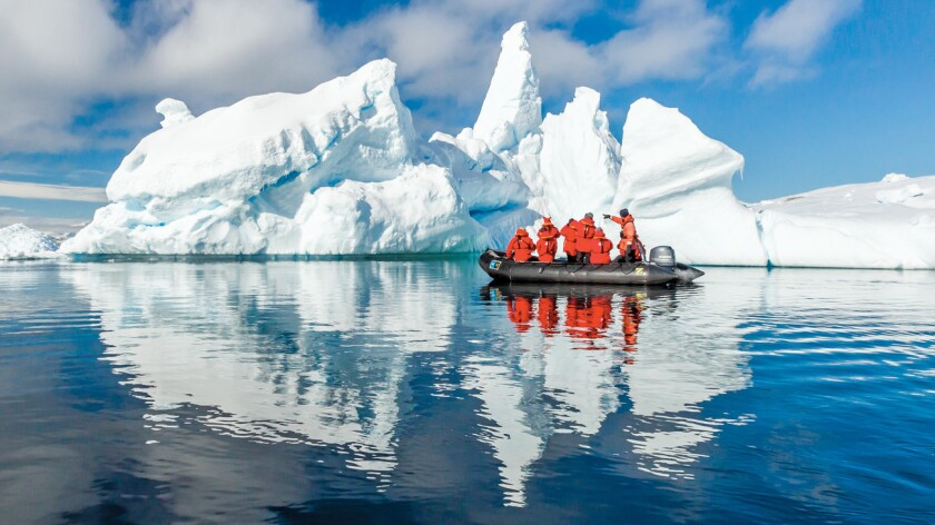 See Antarctica this fall with Lindblad Expeditions.