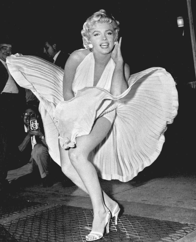 'The Seven Year Itch'