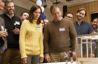 """Downsizing"" review by Justin Chang"