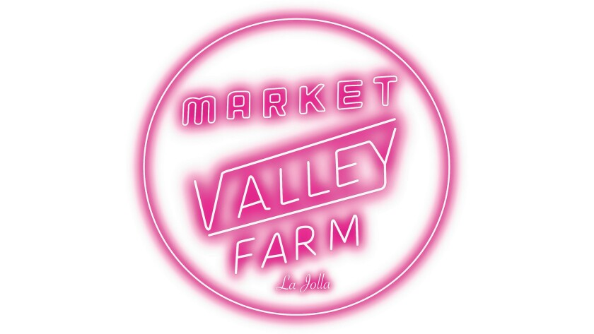 Valley Farm Market — a family-owned market, featuring high quality, affordable grocery items and prepared foods — is scheduled to open on the corner of La Jolla Boulevard and Nautilus Street in late 2019.