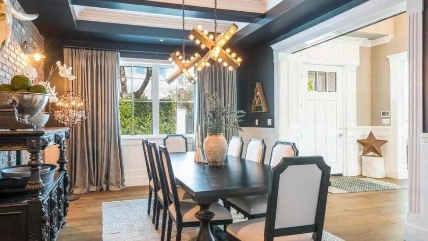 Haylie Duff's Studio City home | Hot Property