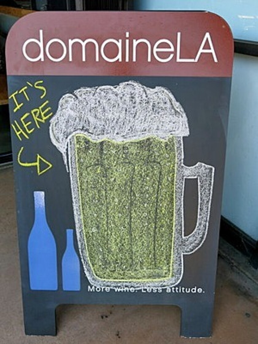 Domaine LA