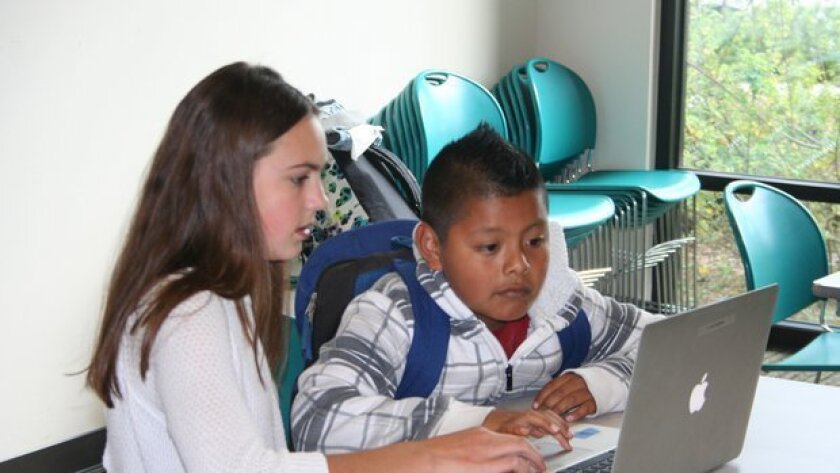 Casa De Amistad provides educational mentoring and tutoring services to underserved children and teens in preschool through 12th grade.
