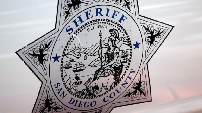 Just released records show what San Diego deputies lied