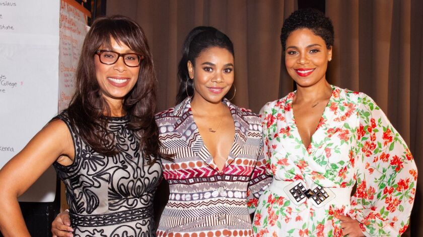 15th Annual Step Up Women's Network Inspiration Awards, June 1, Friday, 2018