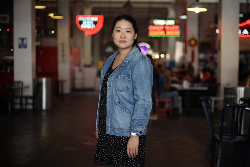 Christina Choi