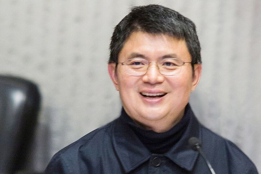 Chinese billionaire Xiao Jianhua, founder of Beijing-based Tomorrow Group, went missing from Hong Kong on Jan. 27 and is believed to have been abducted by mainland security agents.